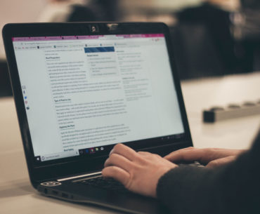 Practical Tips to Write a Content that Competes Online