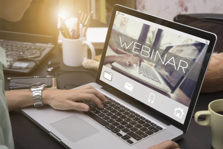 Top 5 Webinar Software for Business Growth