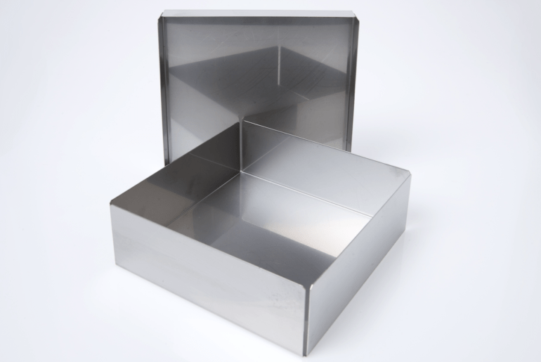 Advantages of Using Modern Metal Storage Boxes