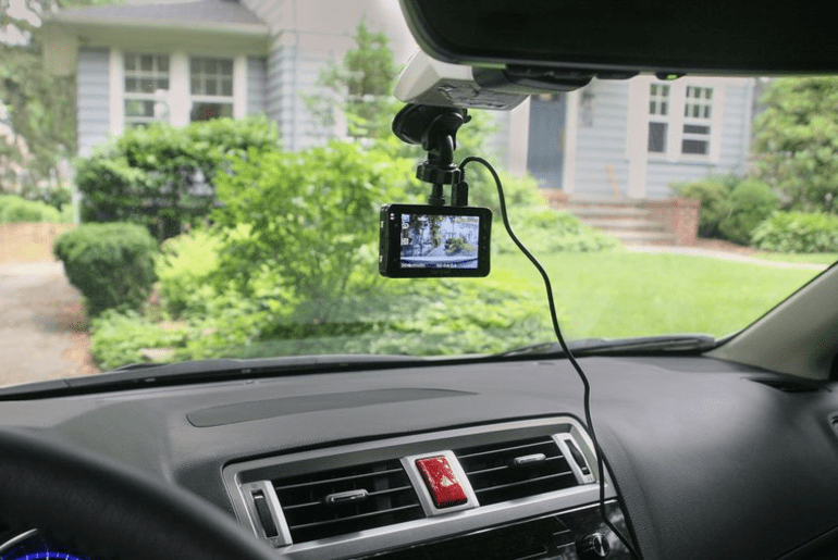 Dash Cams - Best Selection Tips