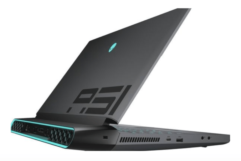 Enhance your gaming experience with these five incredible gaming laptops