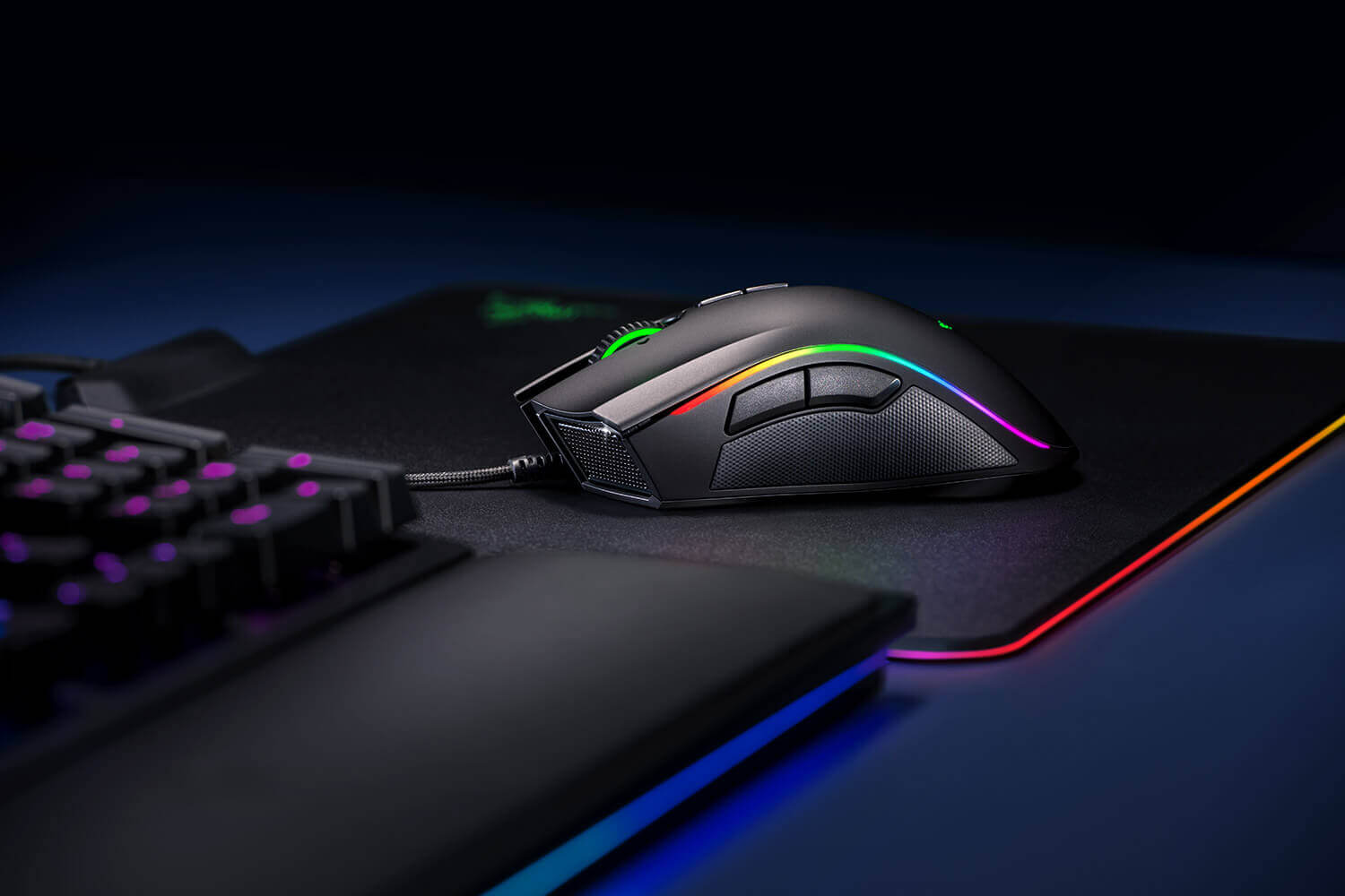 Gaming Mice Are Excellent For Work And Play