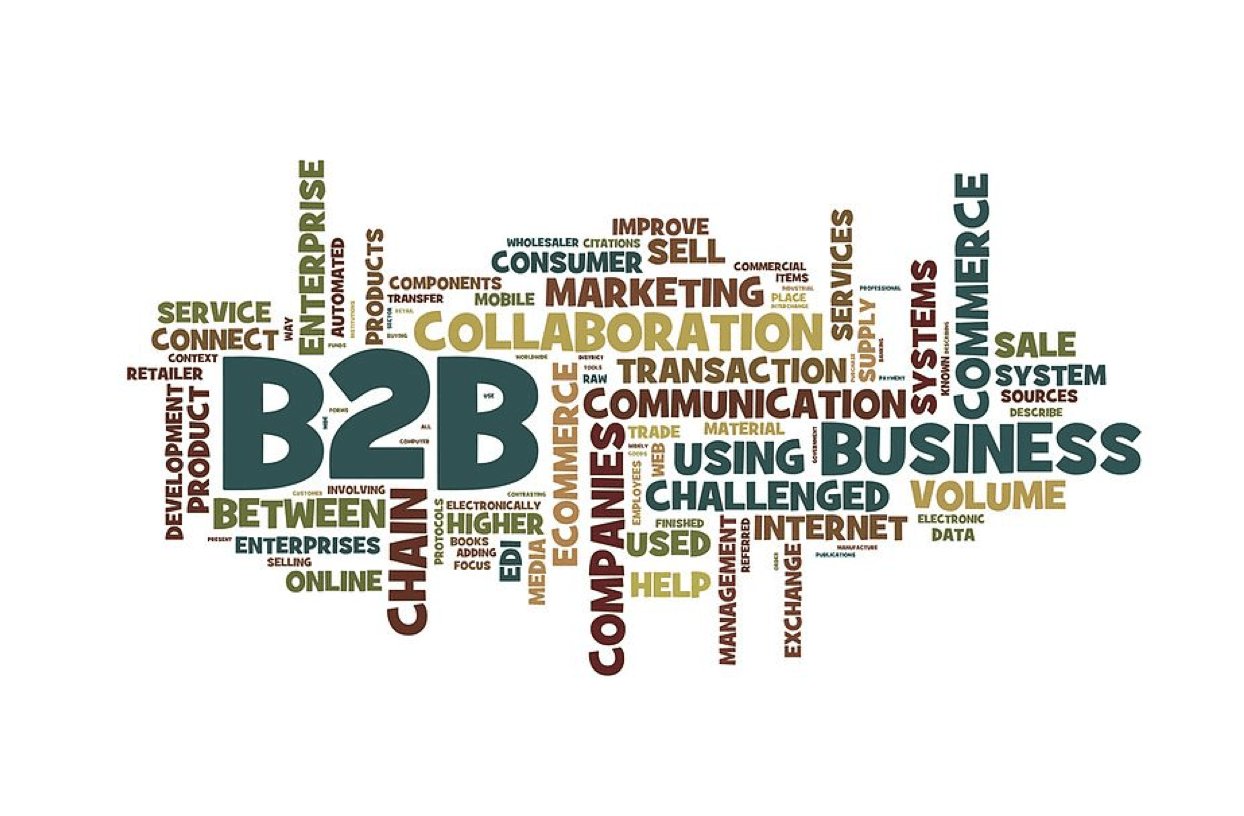 Know the latest trends in the B2B digital Marketing Solutions