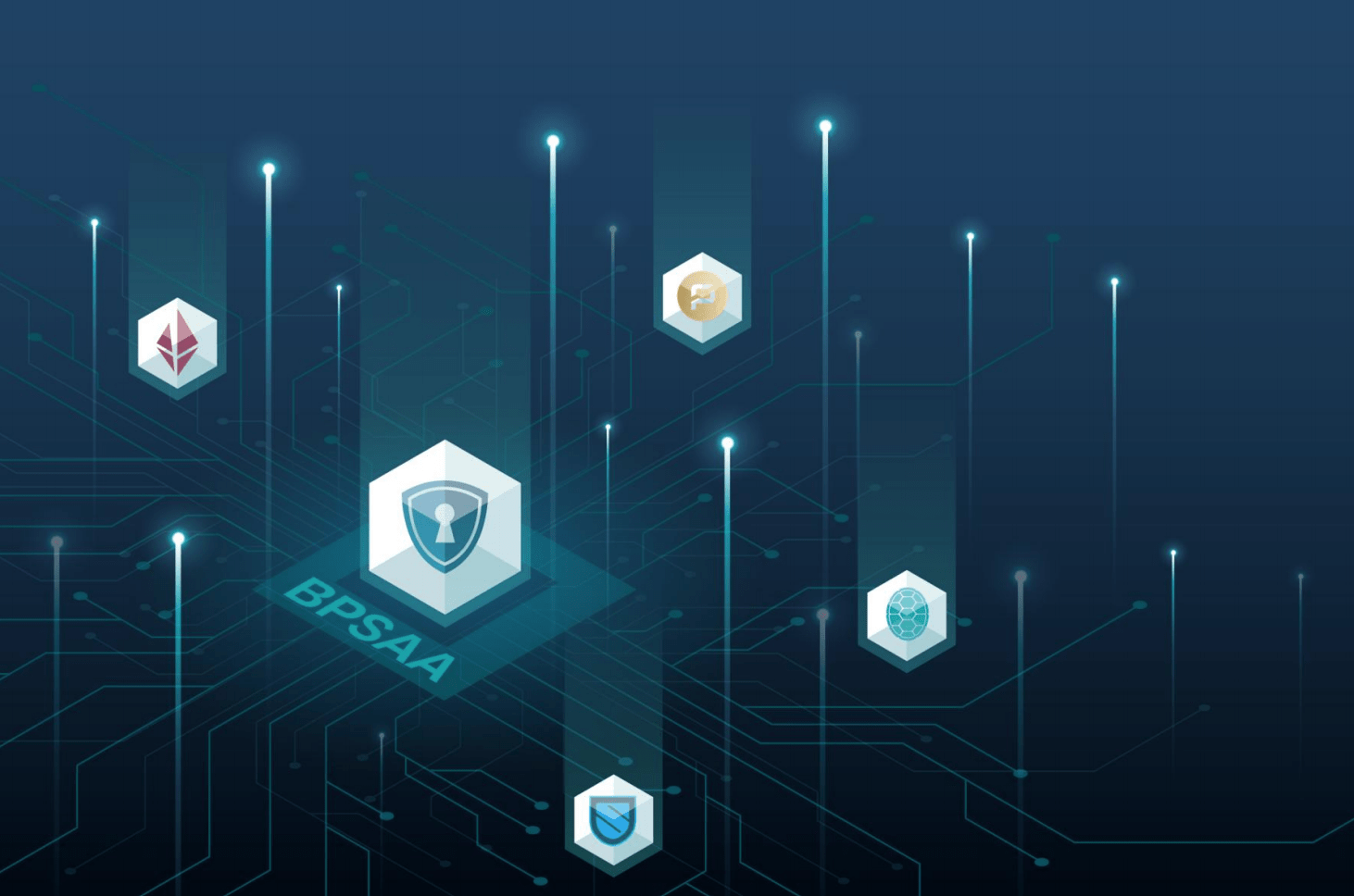 Launch of The Blockchain Privacy, Security & Adoption Alliance