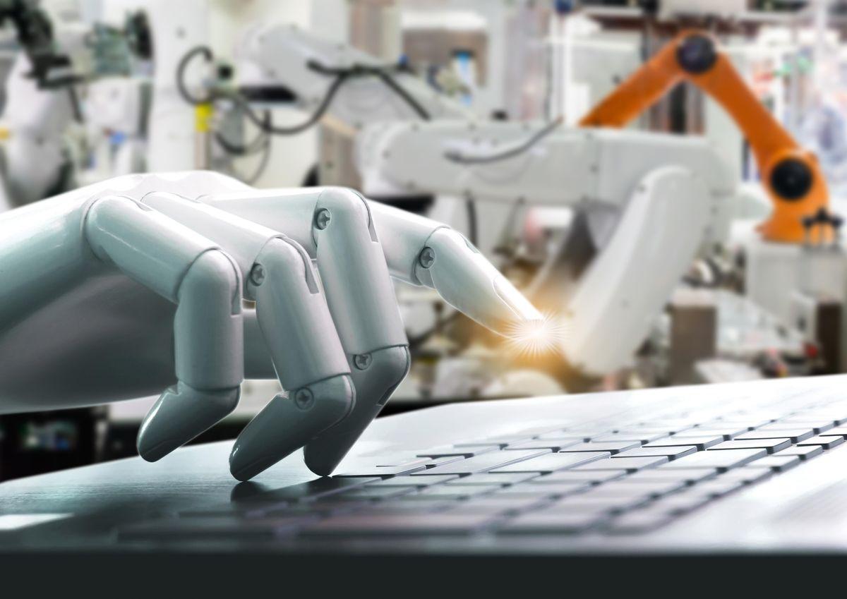 Robotic Hands: Milestones To Be Achieved To Replicate Human Hands