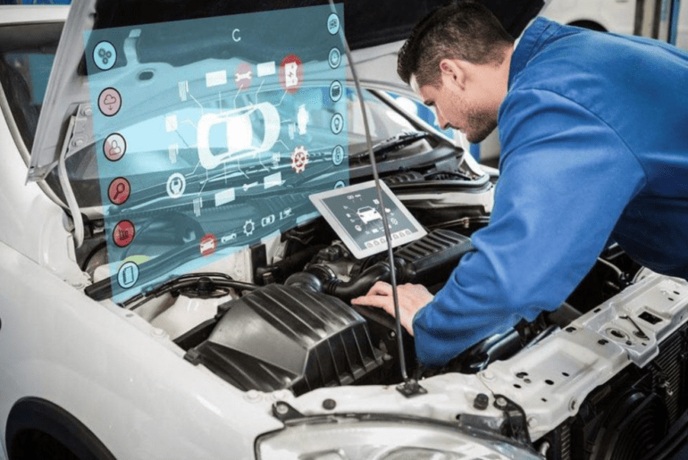 The Best Features of an Auto Repair Shop Management Software