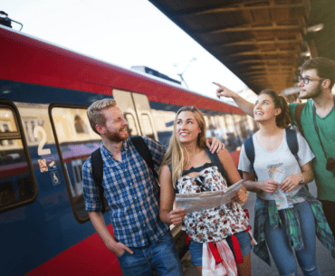 Top European Destinations That Start With B
