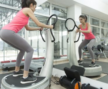 What Whole Body-Vibration Training Will Give You That Other Exercises Won't