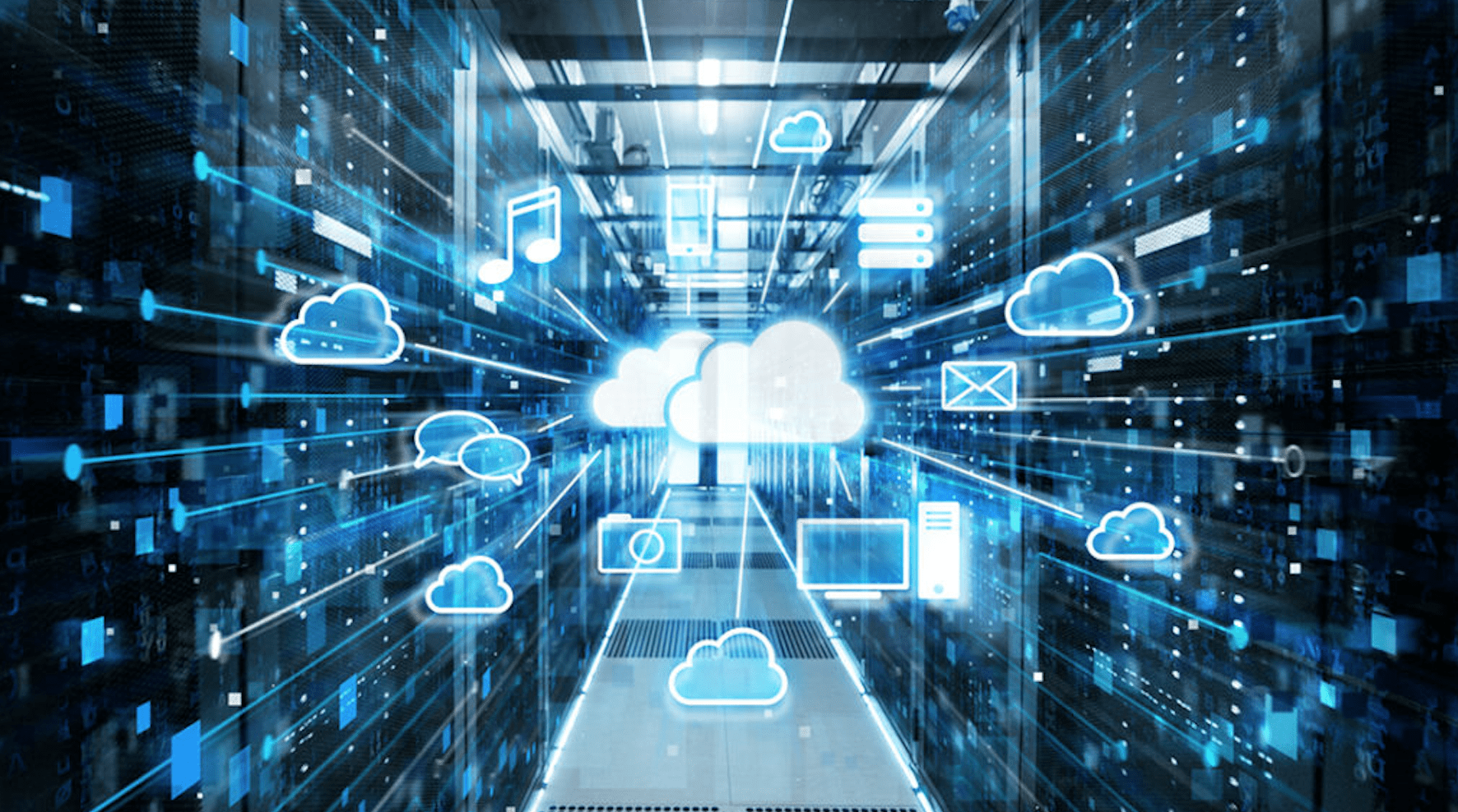 Benefits of Cloud Computing in Business Operations