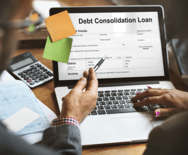 Debt Consolidation Loan for Bad Credit