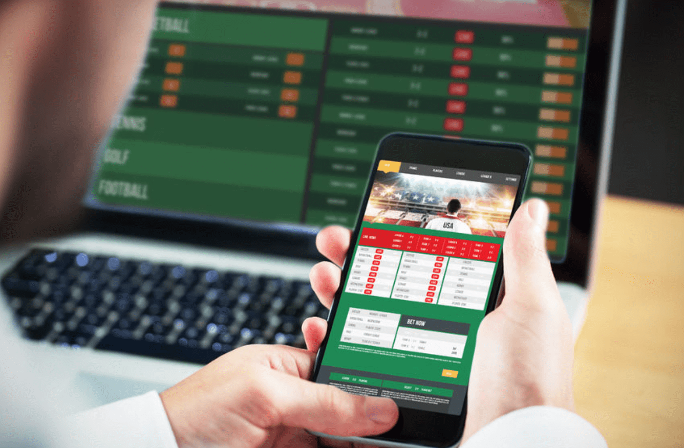 Odds of Online Sports betting