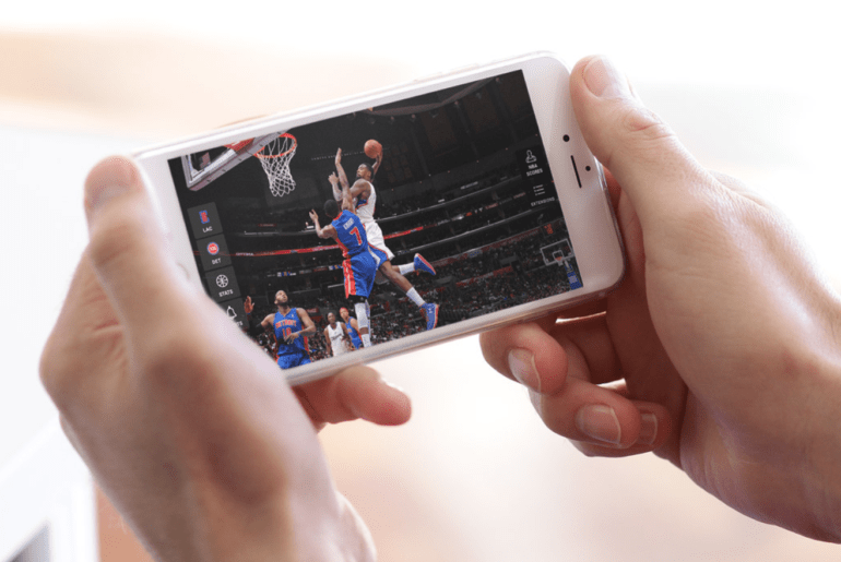 Advantages of Live Sports Streaming