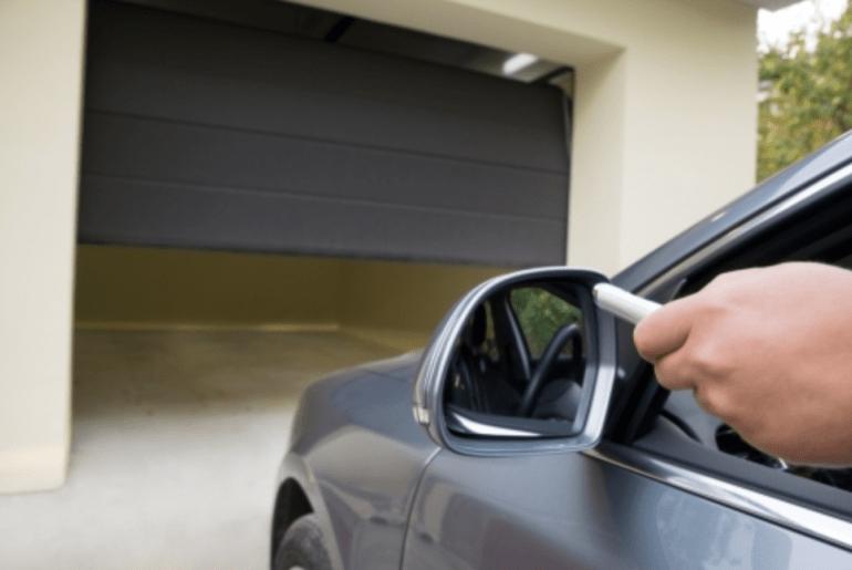 Some tips to enhance your Garage Door Security