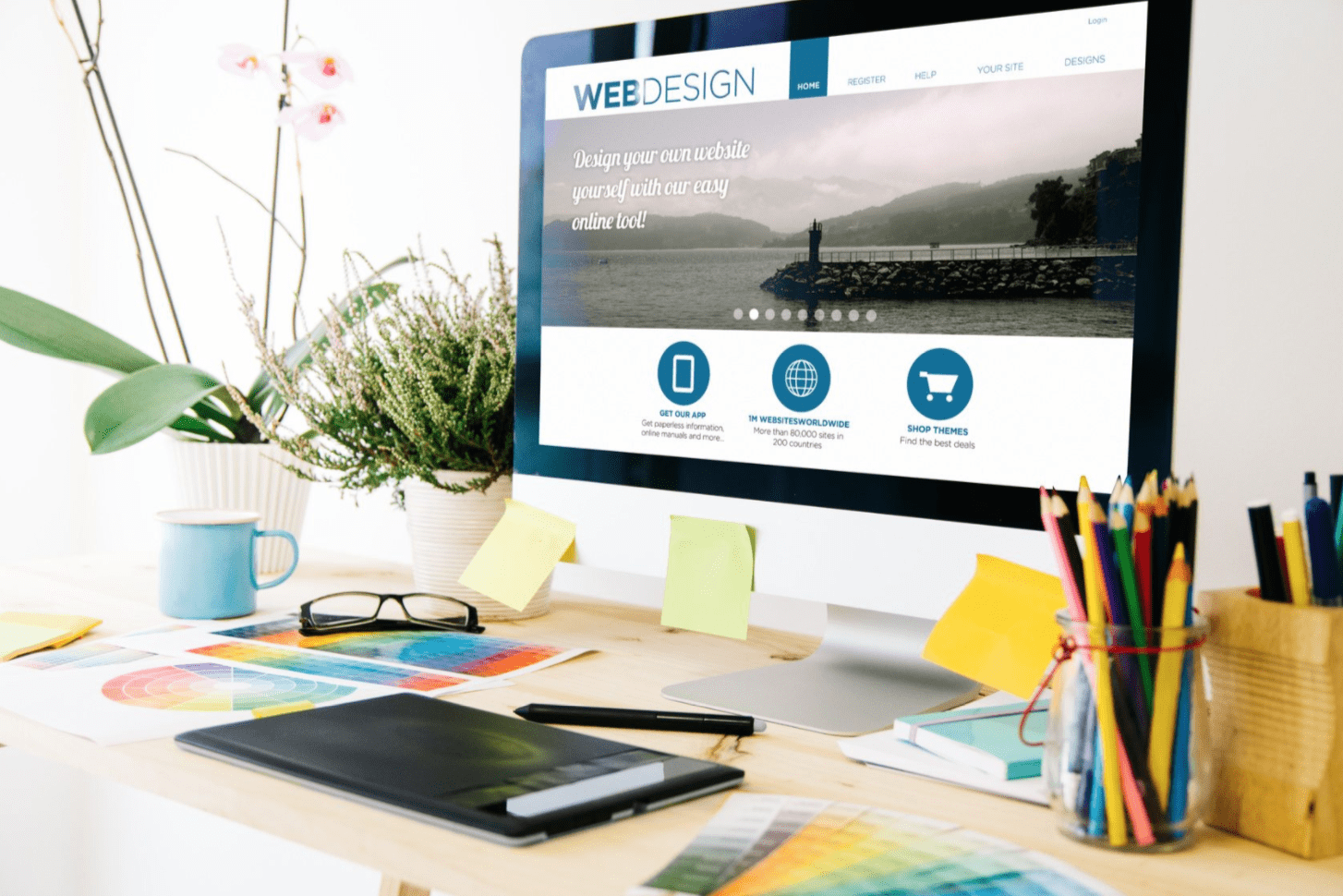 Why You Should Hire a Professional Web Designer for Your Business