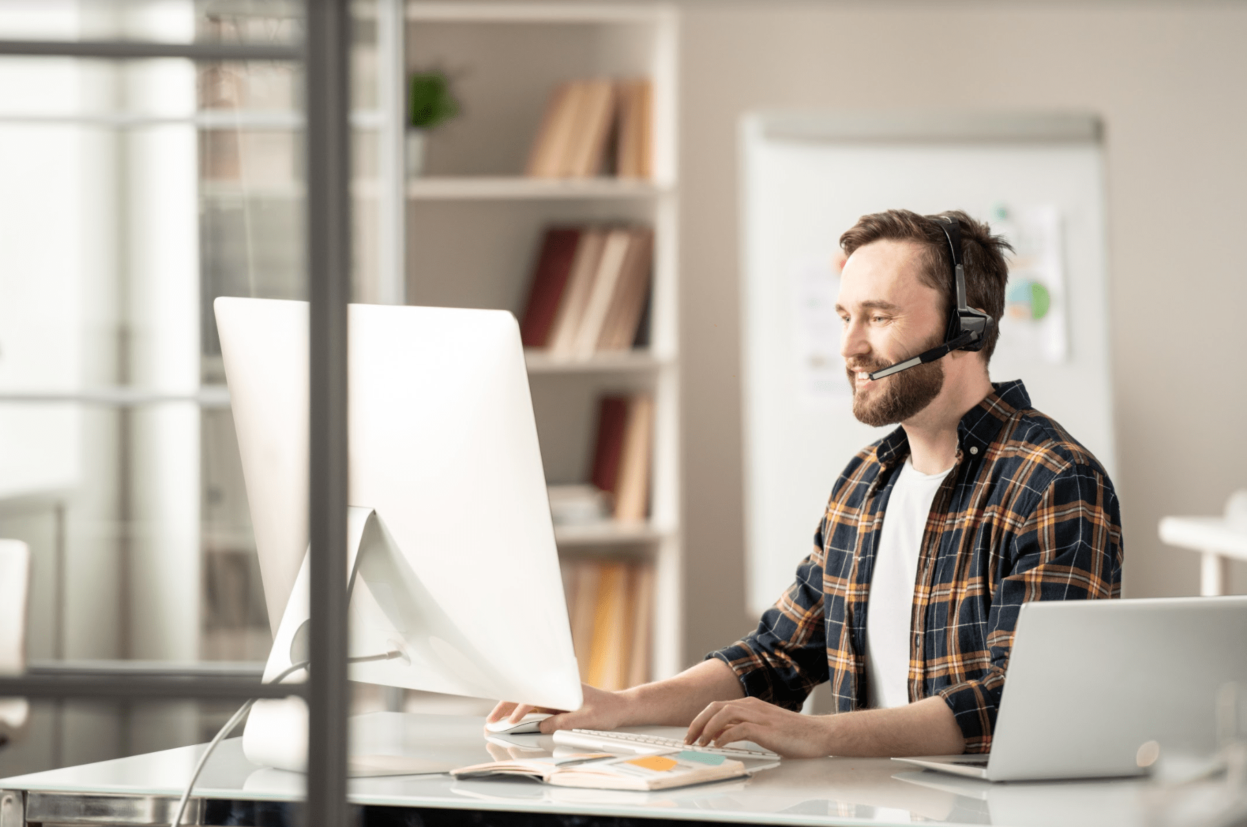 Work At Home: How To Manage Your Business Remotely