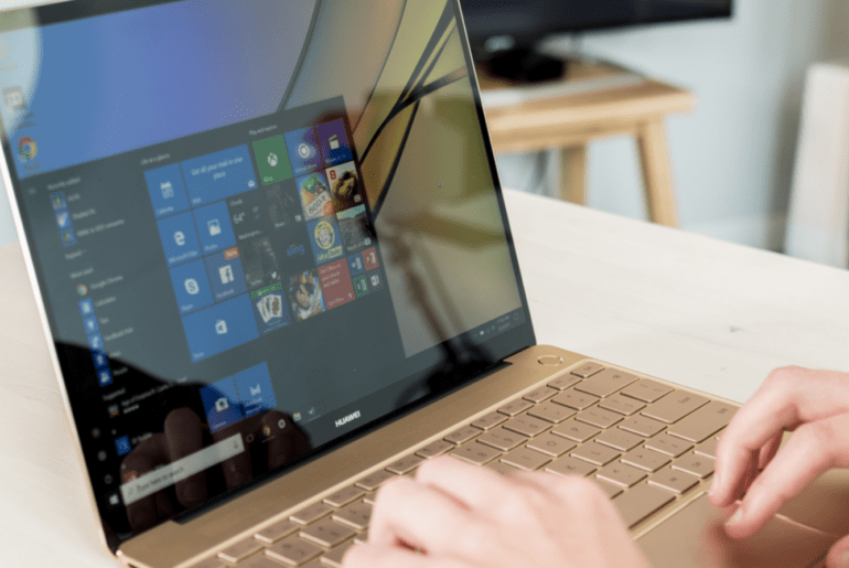 5 Tips for faster Windows 10