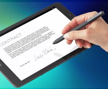 How Universities can benefit from E-Signature
