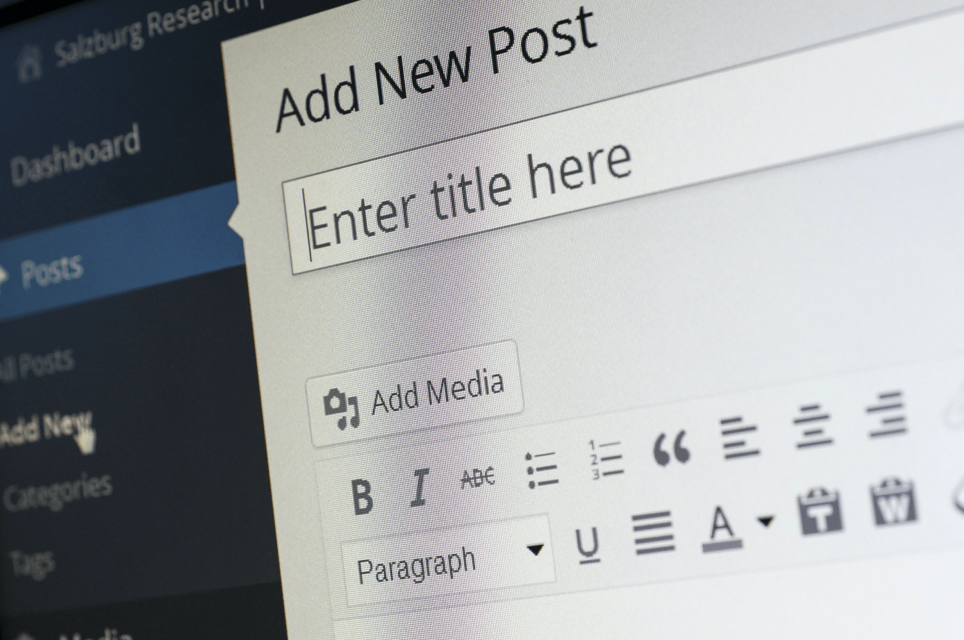 How to Create a Successful Tech Blog in 2020