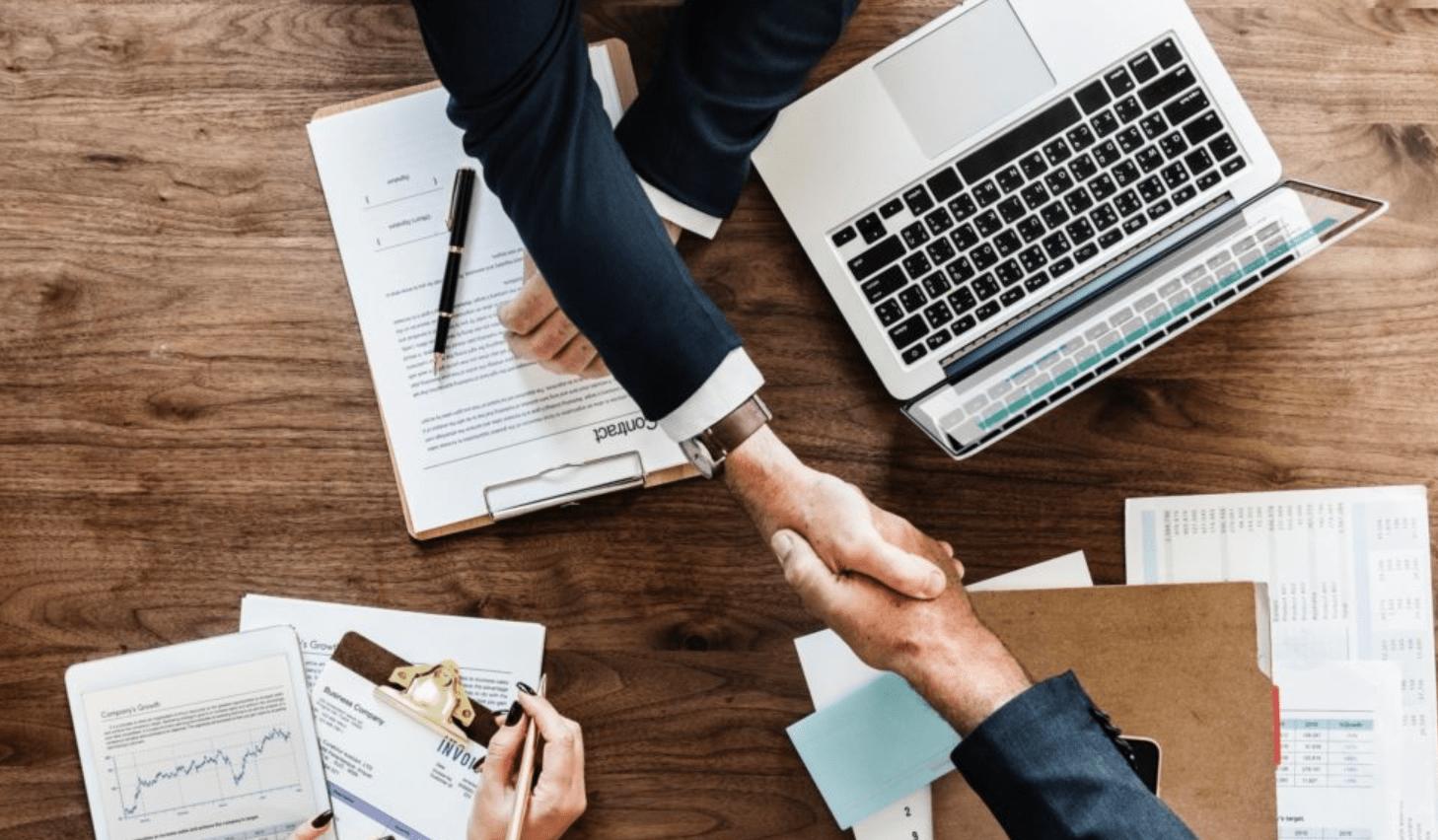 Key Innovations in the Lending Industry