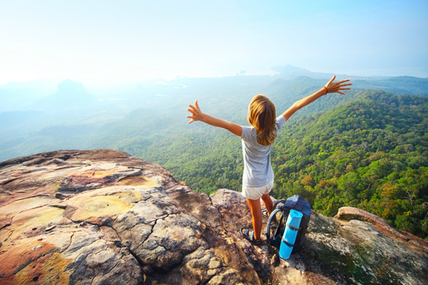 9 Simple Ways to Feel More Confident Every Day of Your Life