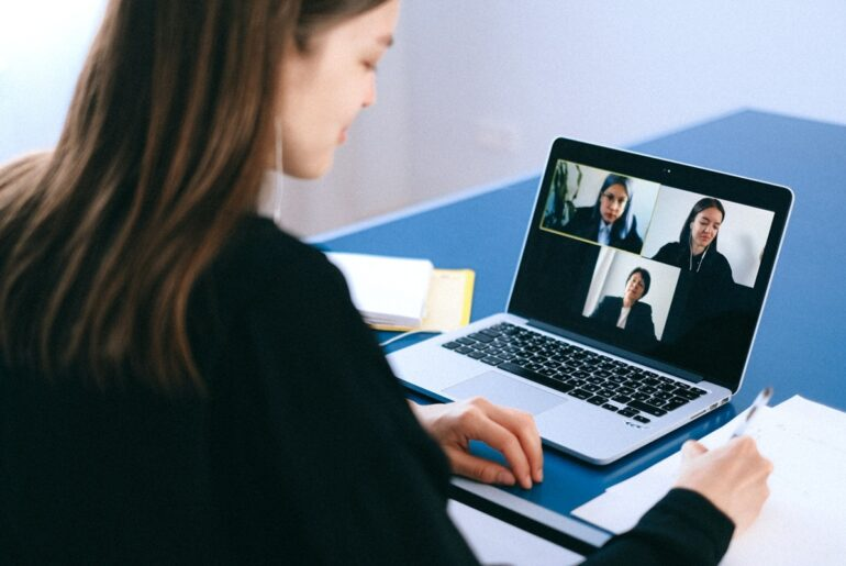 4 Tips for Keeping Your Remote Team Motivated