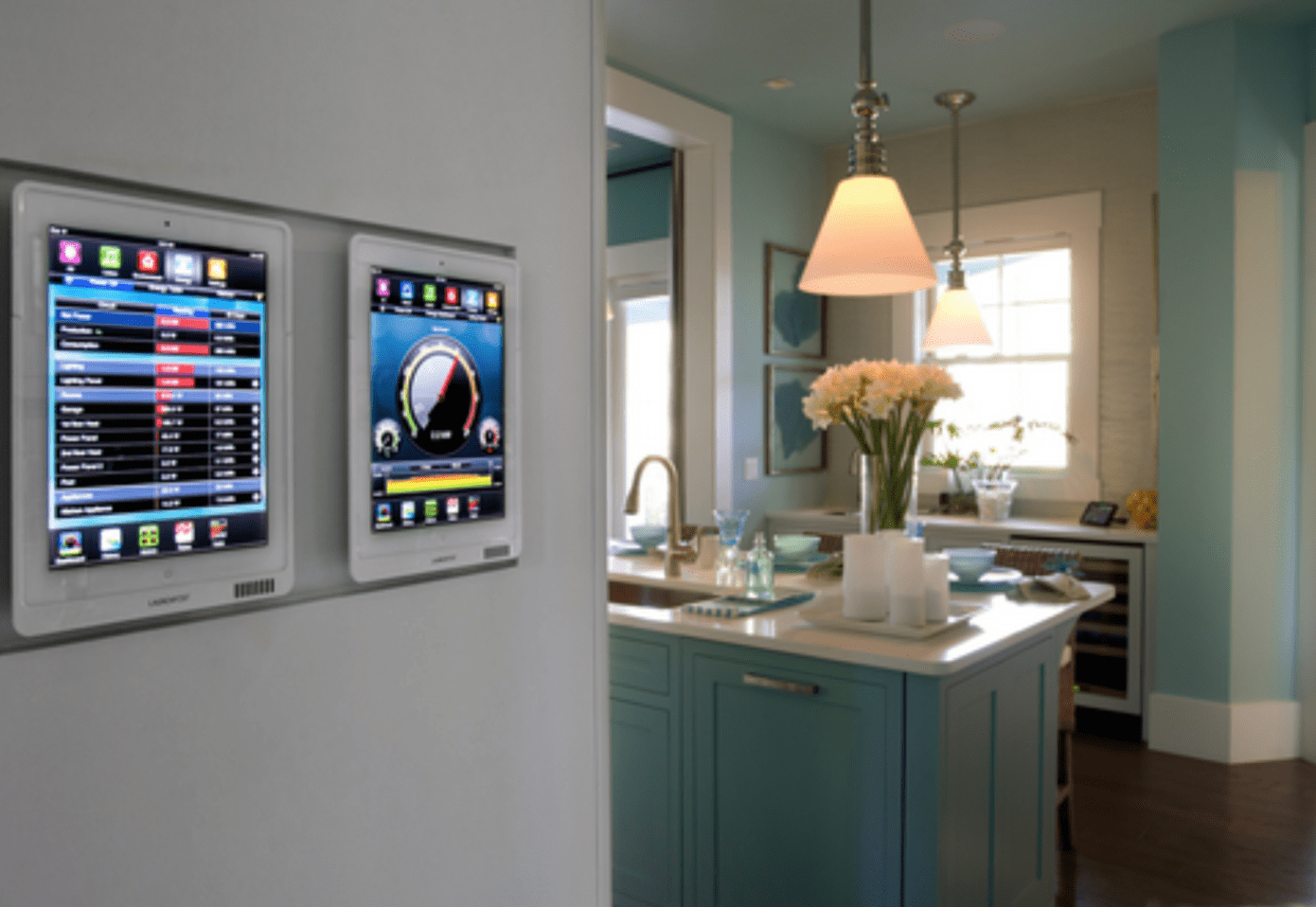 5 Reasons to Automate Your Home