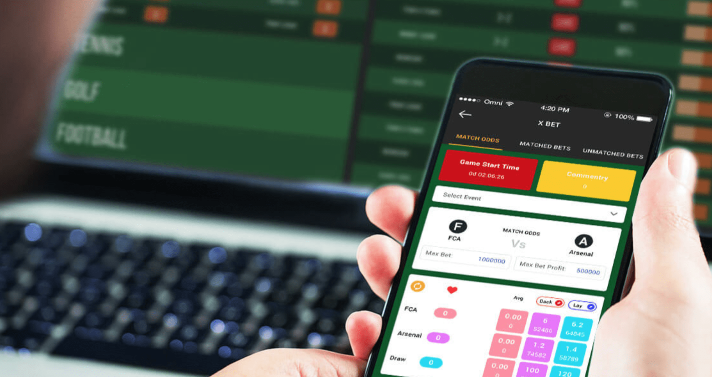 Earn in Sports Betting Even if You Are a Beginner