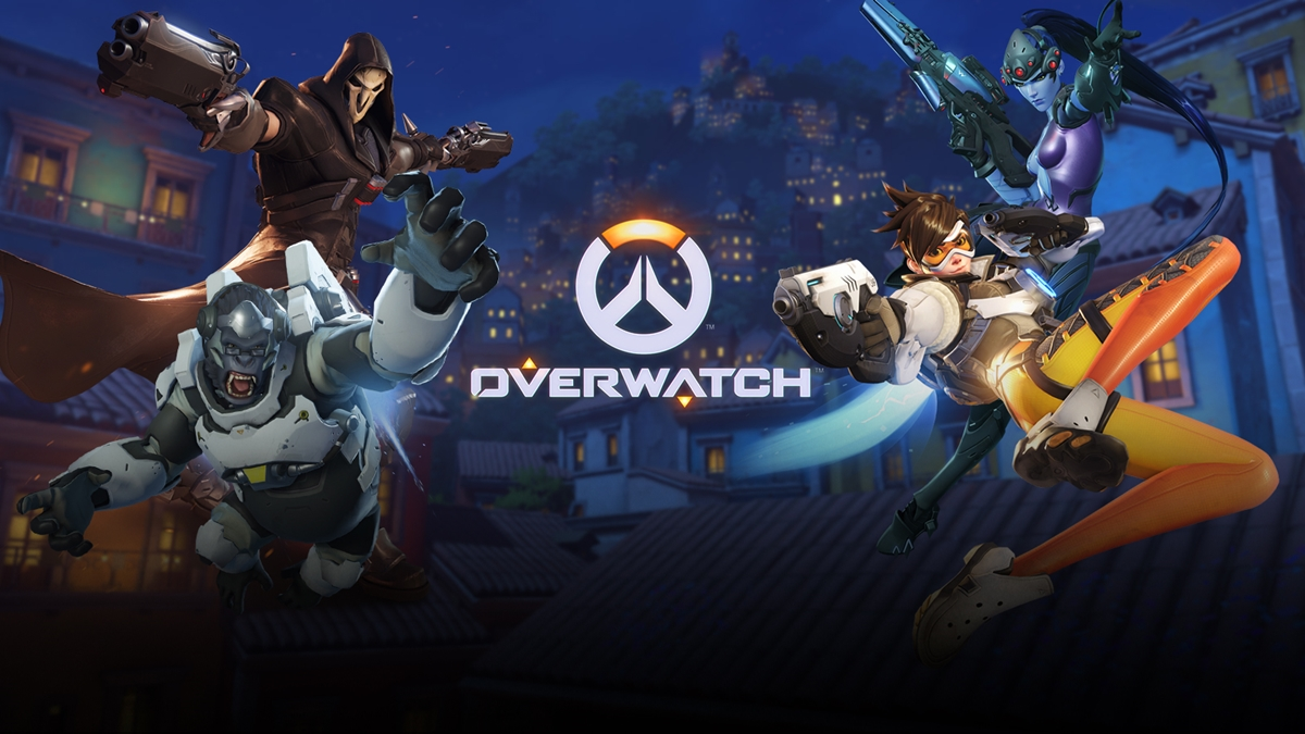 Overwatch multiplayer boosting service