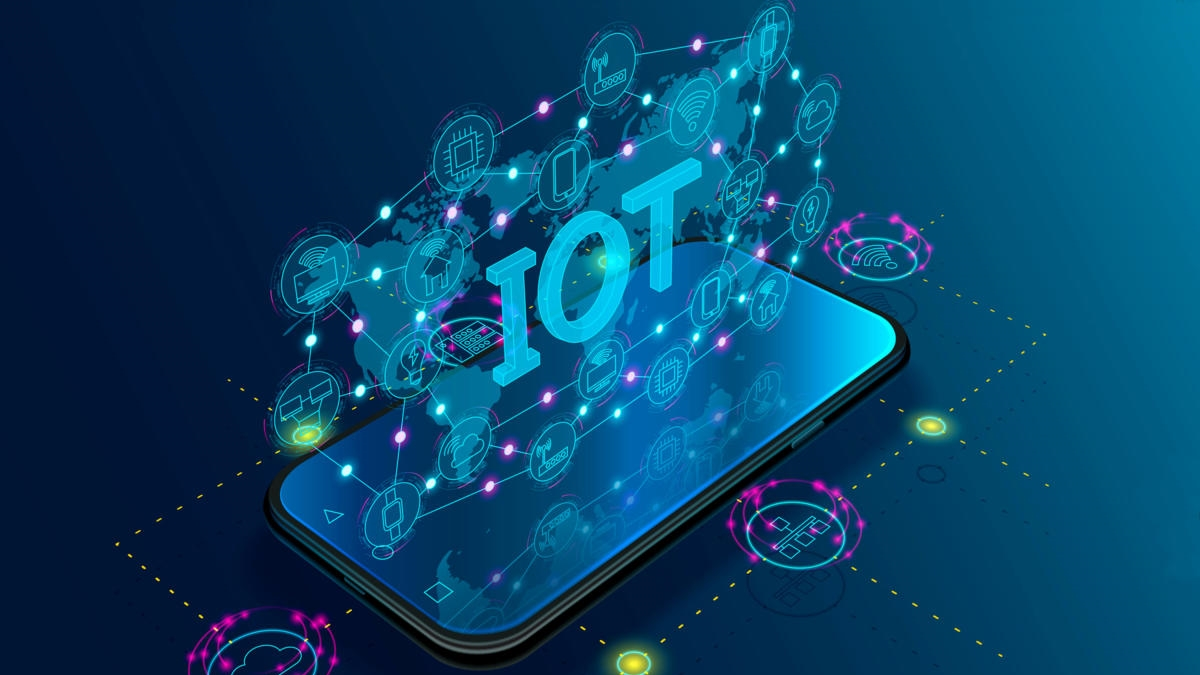 The IoT and Smart Buildings - What You Need to Know