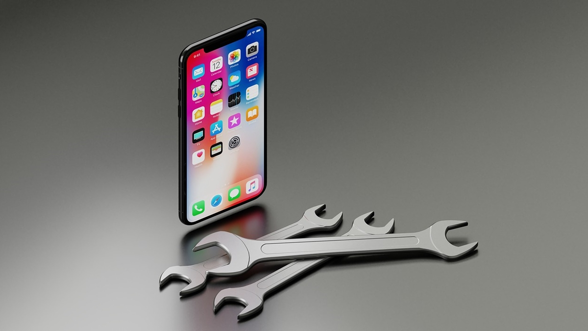 Your Ultimate Tool to Fix All iOS Problems