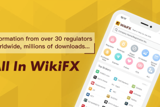 Avoid Forex Scams with the all-knowing WikiFX