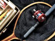 Buying fishing gear online