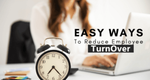 How A Time Clock App Reduces Employee Turnover