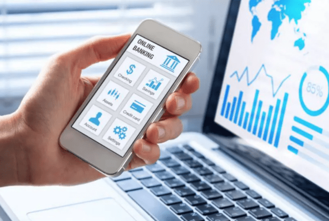How Fintech has Made Finance Easy from your Device