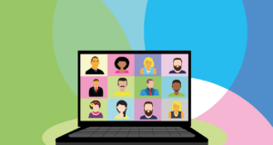 Tips for Your Next Online Meeting