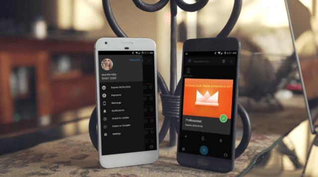 Truecaller Premium MOD APK Unlocked, Gold Pro Feature Information 2020