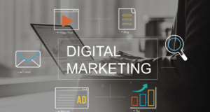 What are the different digital marketing frameworks?