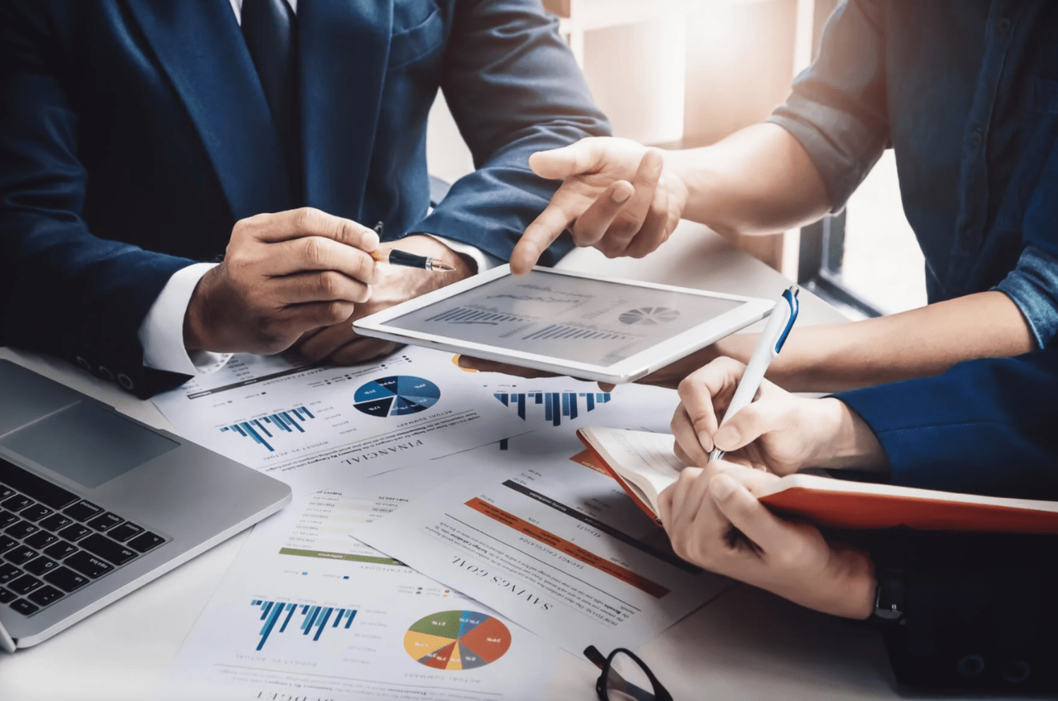 Hot New Customer Data Platform