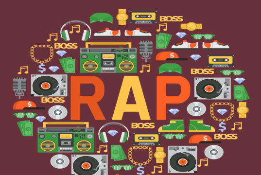 How is Technology Changing Rap?