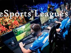 These Are the Top Sports-Themed eSports Leagues in 2020