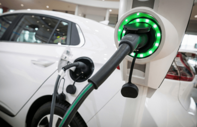 Why you should use electric vehicles?