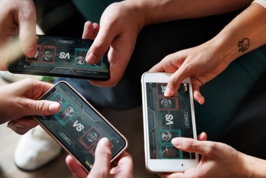 Android vs iOS Gaming What's the Difference?