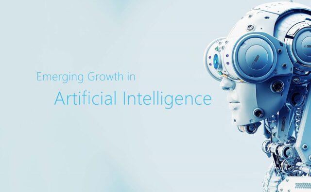 Emerging Growth in Artificial Intelligence