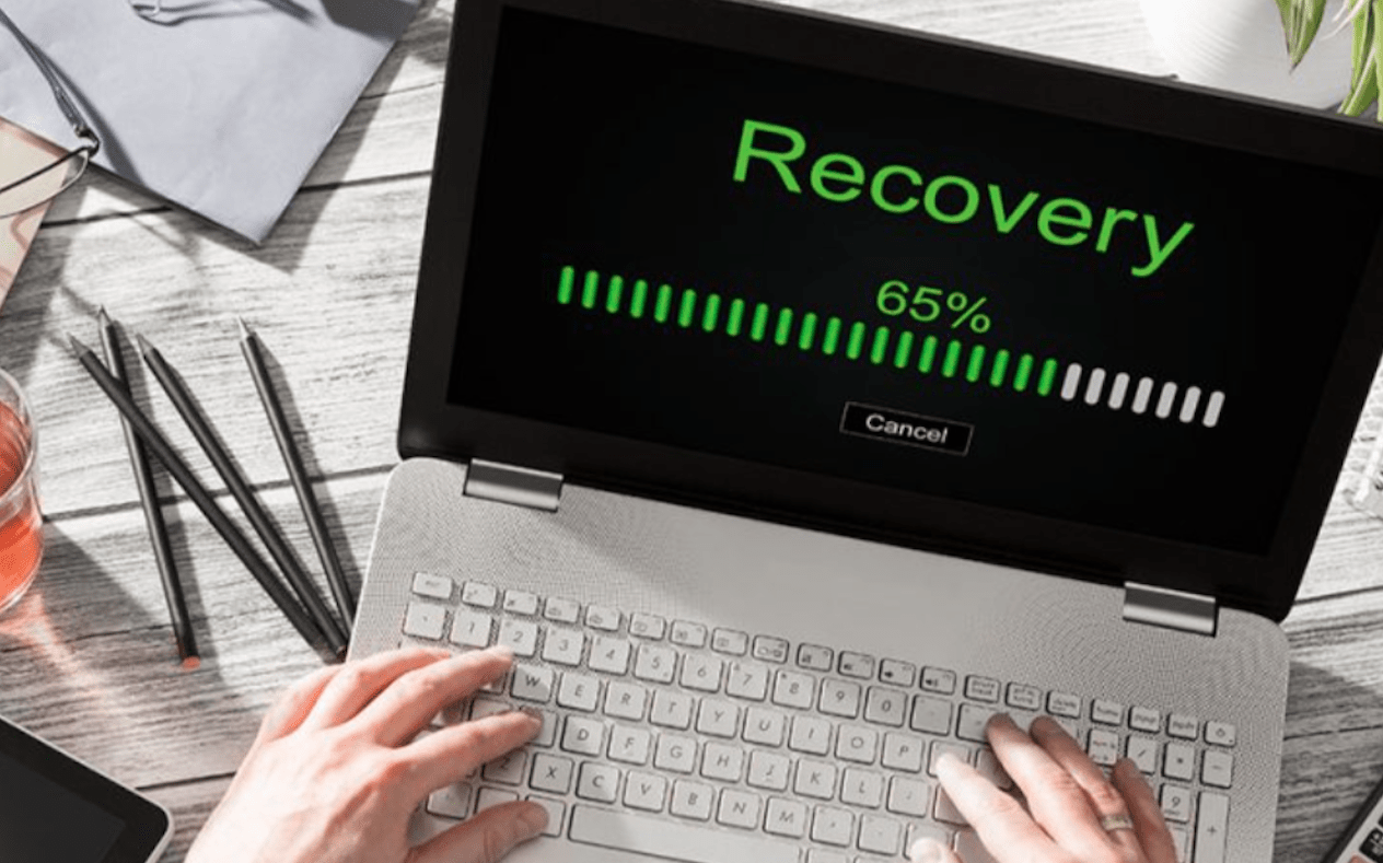 Hard Drive Recovery software | Tapscape