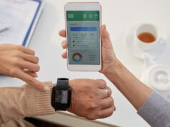 Reproductive Tech Comes Home With Wearables, Apps