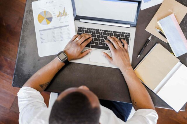 Technology For DYI Retirement Planning