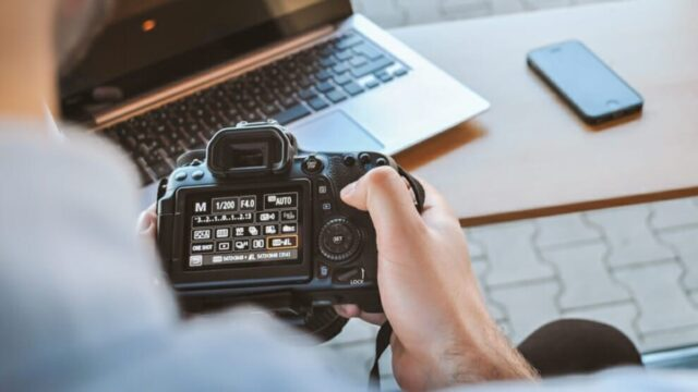 Tools For Freelance Photographers