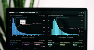6 easy steps to interactive data visualization with processing