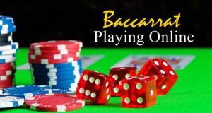 Be An Expert Playing Online Baccarat