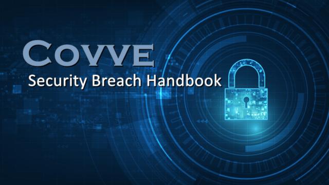 Covve Security Breach Handbook
